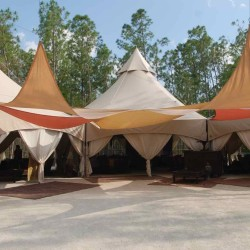Ngala Event Luxury Tent