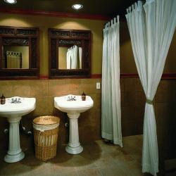 Copy of Bathrooms