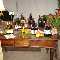Copy of Wine Tasting