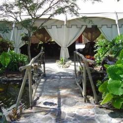 Entry Bridge