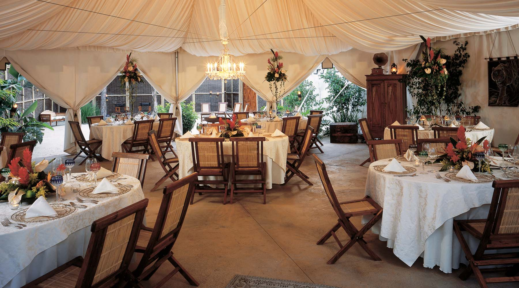 LEARN ABOUT NGALA EVENT FACILITIES
