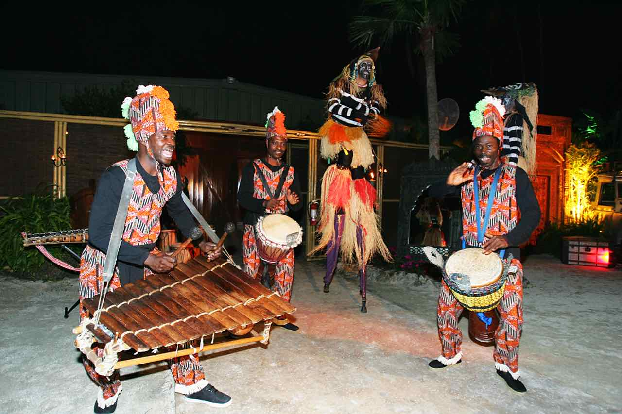 Ngala Event Entertainment