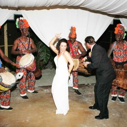 NGALA Unique Weddings